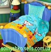 Предлагаем купить детское постельное белье Барбоскины - Малыш ТМ Непос