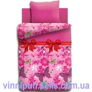 Предлагаем купить подростковое постельное белье Бантики ТМ FOR YOU