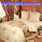 Продаём постельное белье двухспальное Линвуж ТМ Романтика