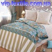 Прекрасное предложение купить постельное белье двухспальное Луиза ТМ Р