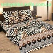 Продам постельное белье полуторное Tanga ТМ Wenge