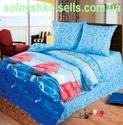 Предлагаем купить постельное белье двухспальное Алые паруса ТМ Любимый
