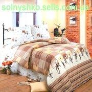 Предлагаем к продаже постельное белье двухспальное Мирабелла ТМ Любимы