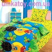 Предлагаем купить детское постельное белье На солнышке- Союзмультфильм