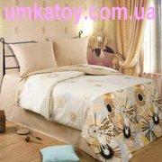 Предлагаем постельное белье Евро Фейерверк ТМ Любимый дом