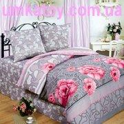 Продаем постельное белье двухспальное Лоретто ТМ Любимый дом