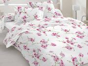 Купить постель Киев,  Комплект семейный «Сакура»
