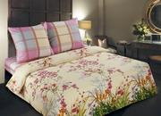 Купить постельное белье в Киеве,  Комплект Летние сны