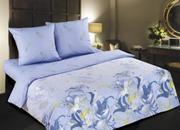 Красивое постельное белье,  Комплекты Побережье