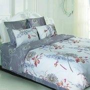 Купить постельное белье оптом,  Комплект Осенний сад