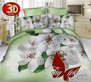 Комплекты постельного белья недорого,  Полисатин PS-BL72