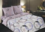 Купить ткань пошива постельного,  Поплин Мелодия